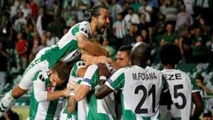 Konyaspor Guimaraes 09282017