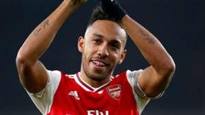 Arsenal prêt à écouter les offres pour Aubameyang ?