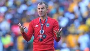 Sredojevic: Former Orlando Pirates mentor reportedly set to be appointed Zambia coach