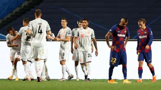 En Colombia, ¿qué canal transmite Bayern Munich vs. Lyon y a qué hora es? | Goal.com
