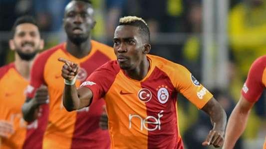 Henry Onyekuru: Monaco outcast returns to Galatasaray on loan