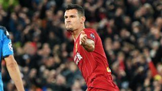 Dejan Lovren Liverpool 2019-20