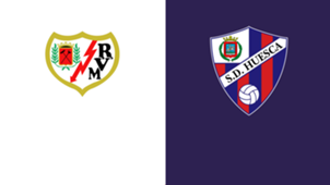 Rayo Vallecano Huesca