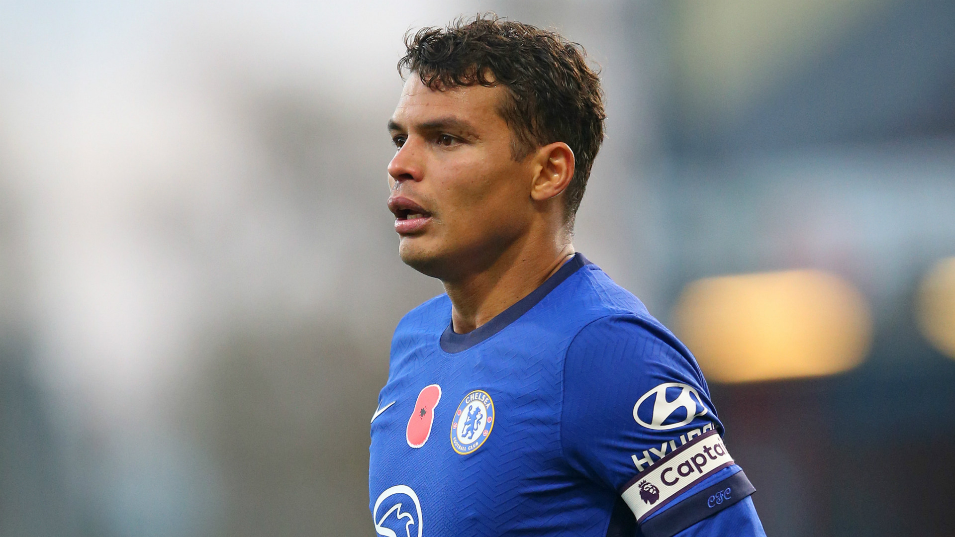 How Thiago Silva defied age and expectations to take ...