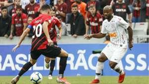 Vagner Love Corinthians Athletico Brasileirão 19 05 2019