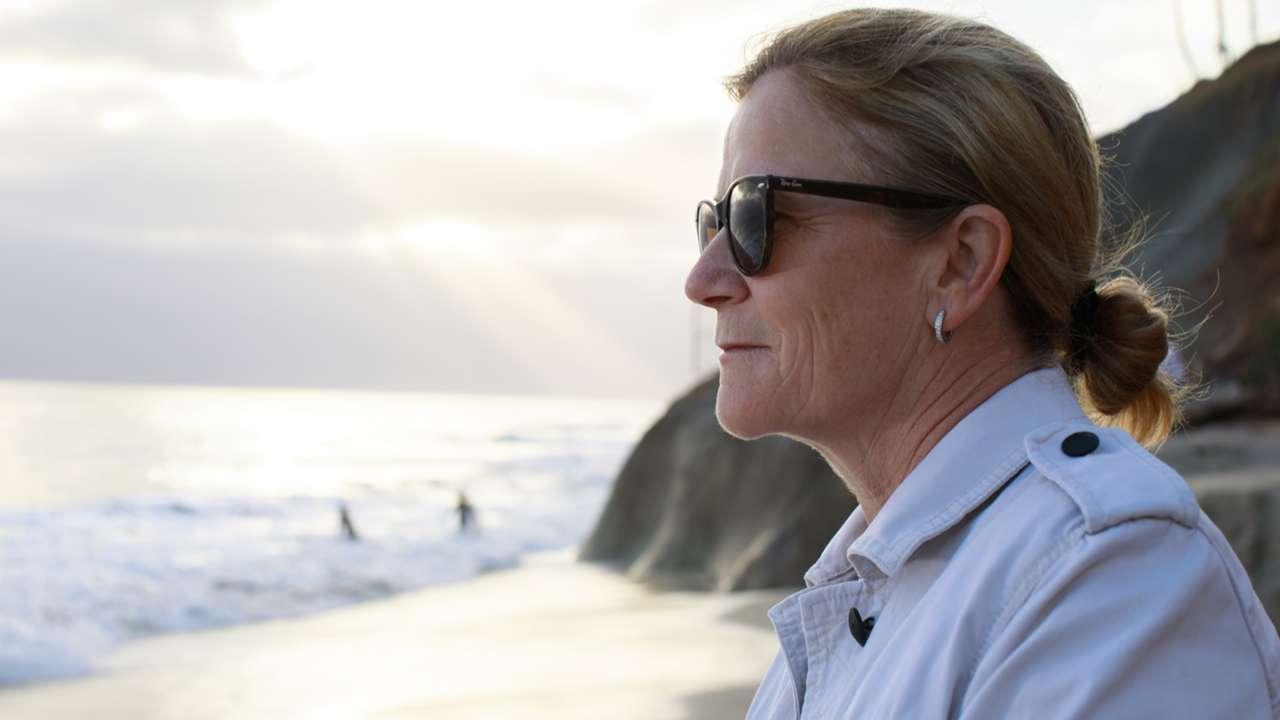 Jill Ellis NWSL San Diego