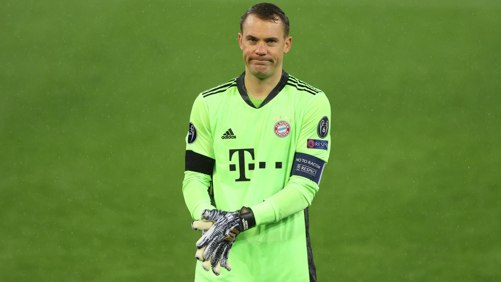Fc Bayern Manuel Neuer Spricht Uber Karriereende Ich Mochte Mich Nicht Kaputt Machen Goal Com