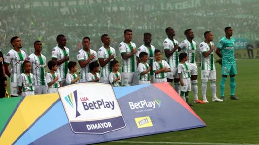EN VIVO ONLINE: Dónde y cómo ver Boyacá Chicó - Atlético Nacional, por la Liga Betplay 2020 I online por internet o por TV   Goal.com