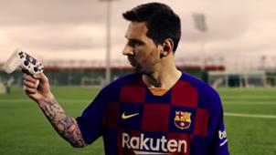 Lionel Messi PES 2020