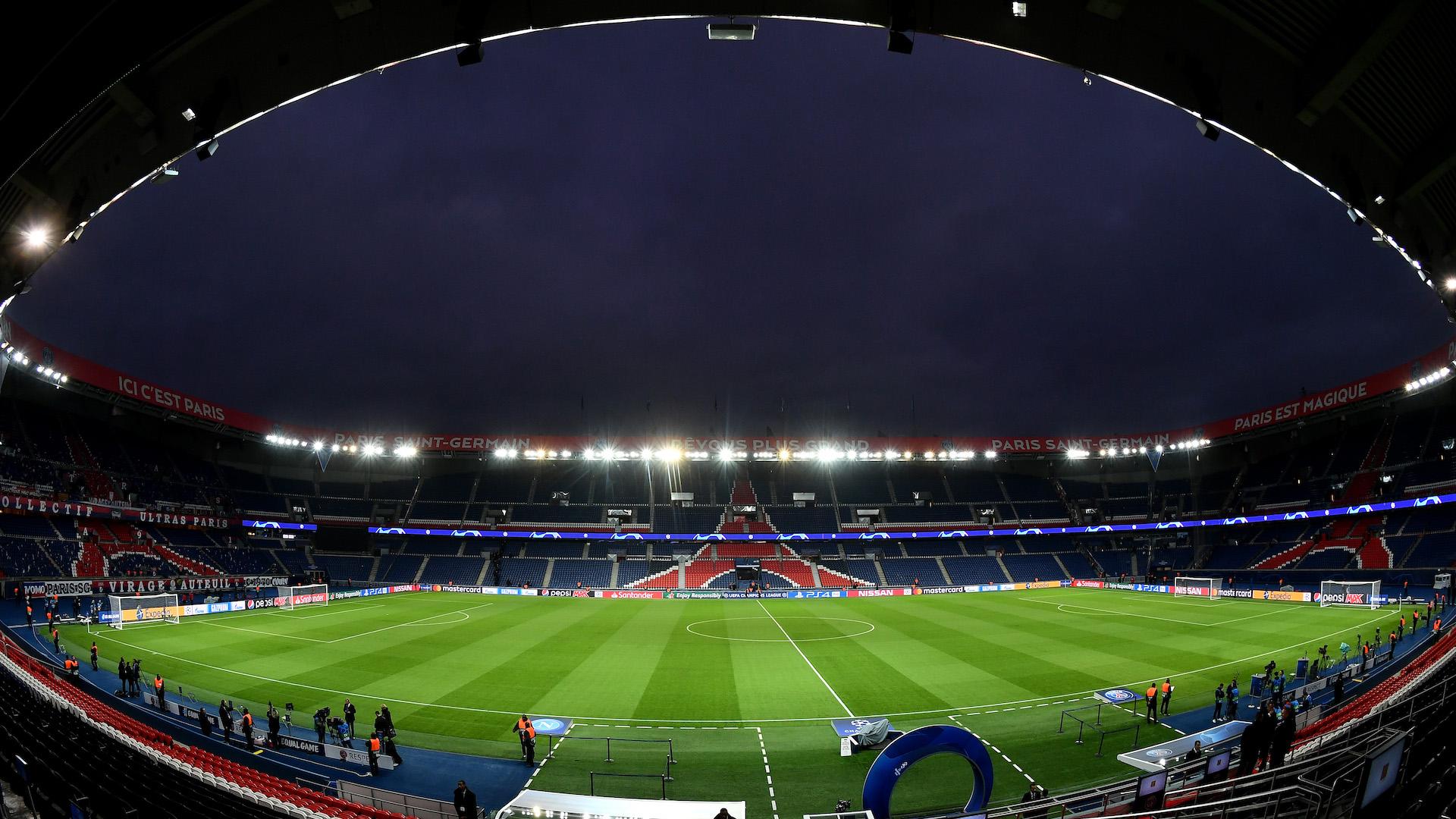 PSG-Dijon (4-0) - Parisiens et Dijonnais réagissent à la menace coronavirus