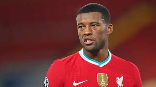 'I love Gini but this is not right' - Carragher blasts Wijnaldum over Liverpool fans social media abuse comments | Goal.com