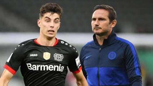 (Chuyển nhượng Chelsea) Vụ Havertz gặp khó vì yêu sách mới từ Leverkusen   Goal.com
