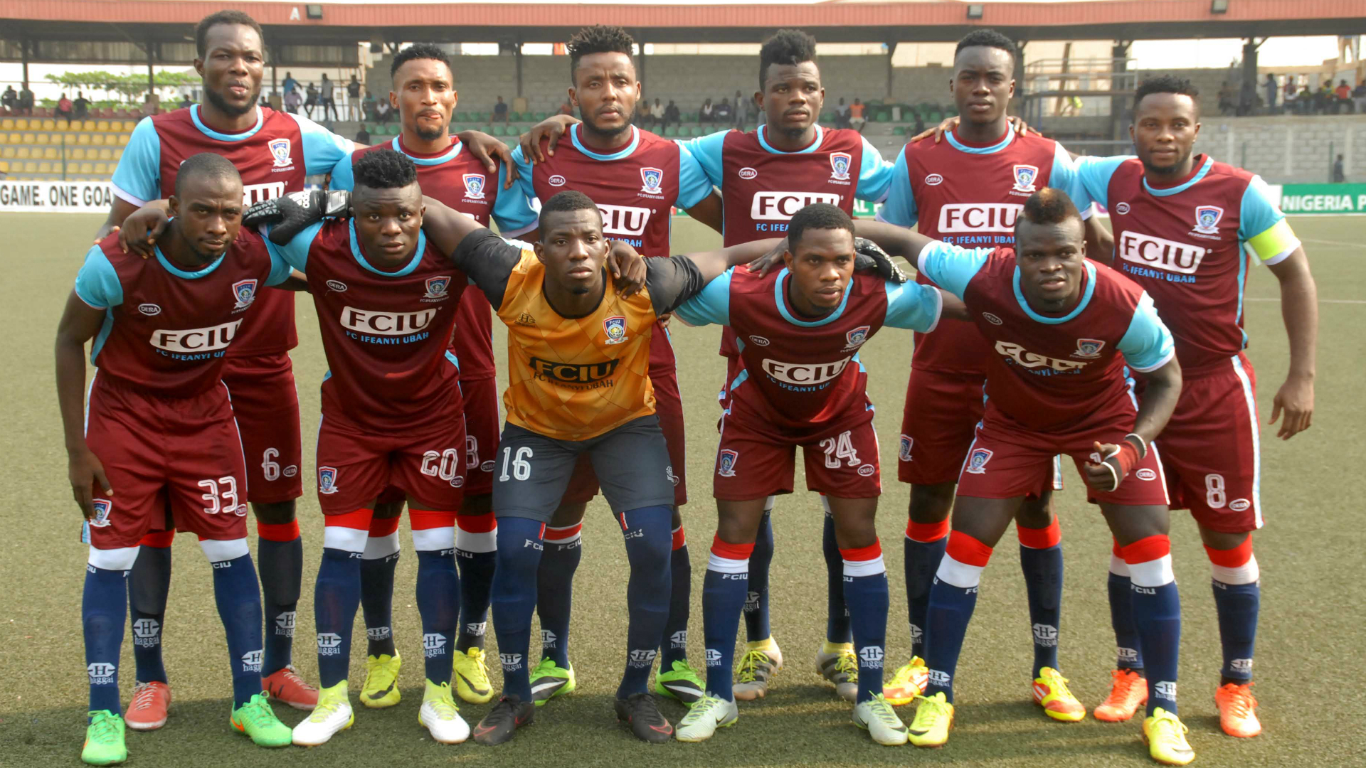 FC Ifeanyi Ubah players and coaches 'critically injured' after armed robbery attack | Goal.com