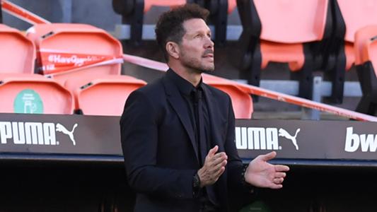 ¿A qué hora juega el Atlético de Madrid? | Goal.com