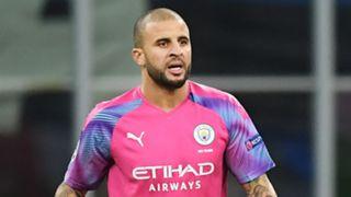 Kyle Walker Manchester City 2019-20