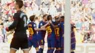 Paco Alcácer Barcelona Athletic LaLiga