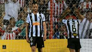 Rever Santa Fe Atlético-MG Sul-Americana 06 02 2020