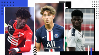 Ligue 1 players to watch