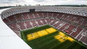 Luzhniki Stadion Moskau WM 2018 29082017