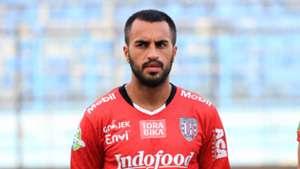 Brwa Hekmat Nouri - Bali United