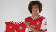 David Luiz Arsenal 08 08 2019