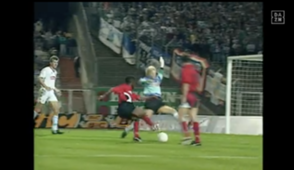 Screenshot Kahn Okocha 1993