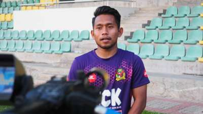 Andik Vermansah - Kedah FA