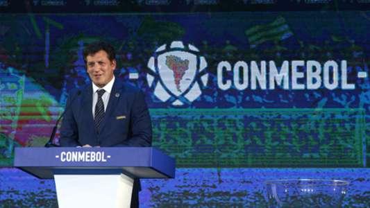 Copa América 2021: Argentina tampoco será la sede   Goal.com