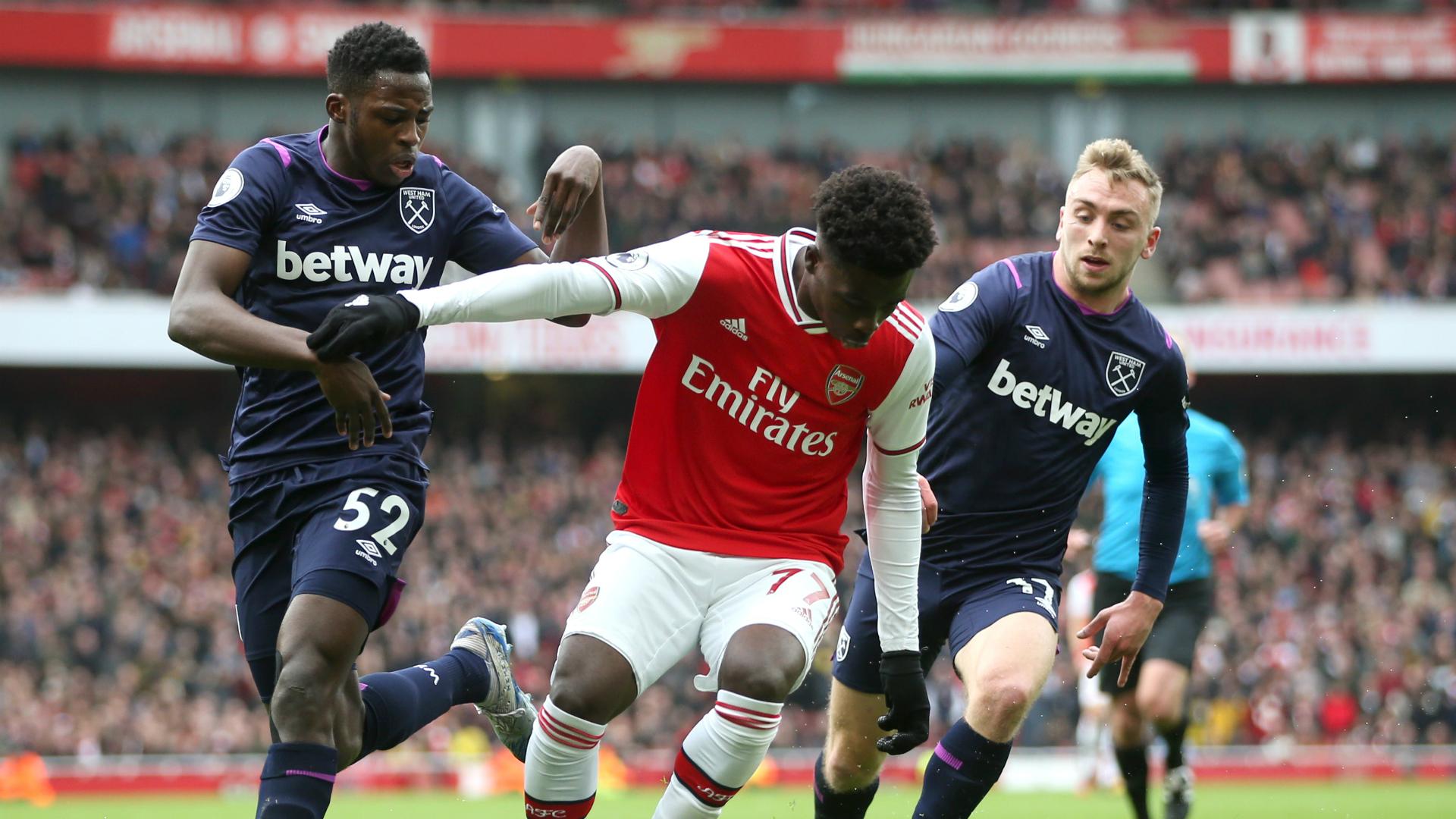Ranking Saka, Kanu, Mikel & Nigeria's Greatest FA Cup winners
