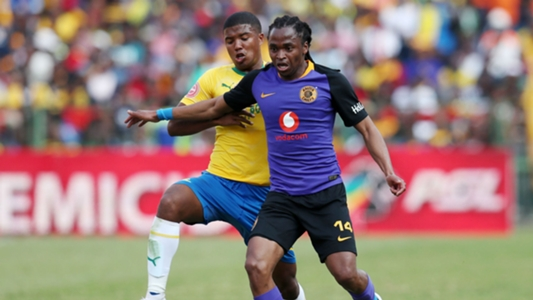 Siphiwe Tshabalala: Former Kaizer Chiefs winger could leave South Africa in December