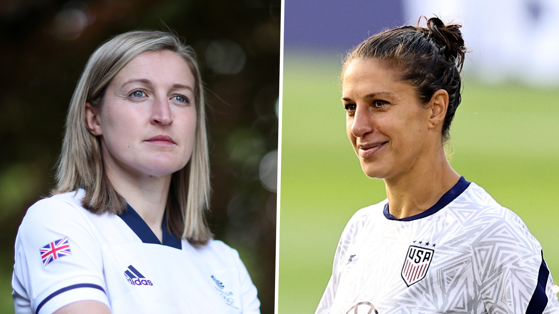 Tokyo 2020 Olympics women's football LIVE: Team GB and USWNT begin their campaigns in Japan