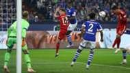 James Rodriguez Bayern Munich Schalke Bundesliga 22092018