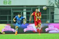 Yeon Gi-sung, PKNP FC, Willian Pacheco, Selangor, Malaysia Super League, 06052018