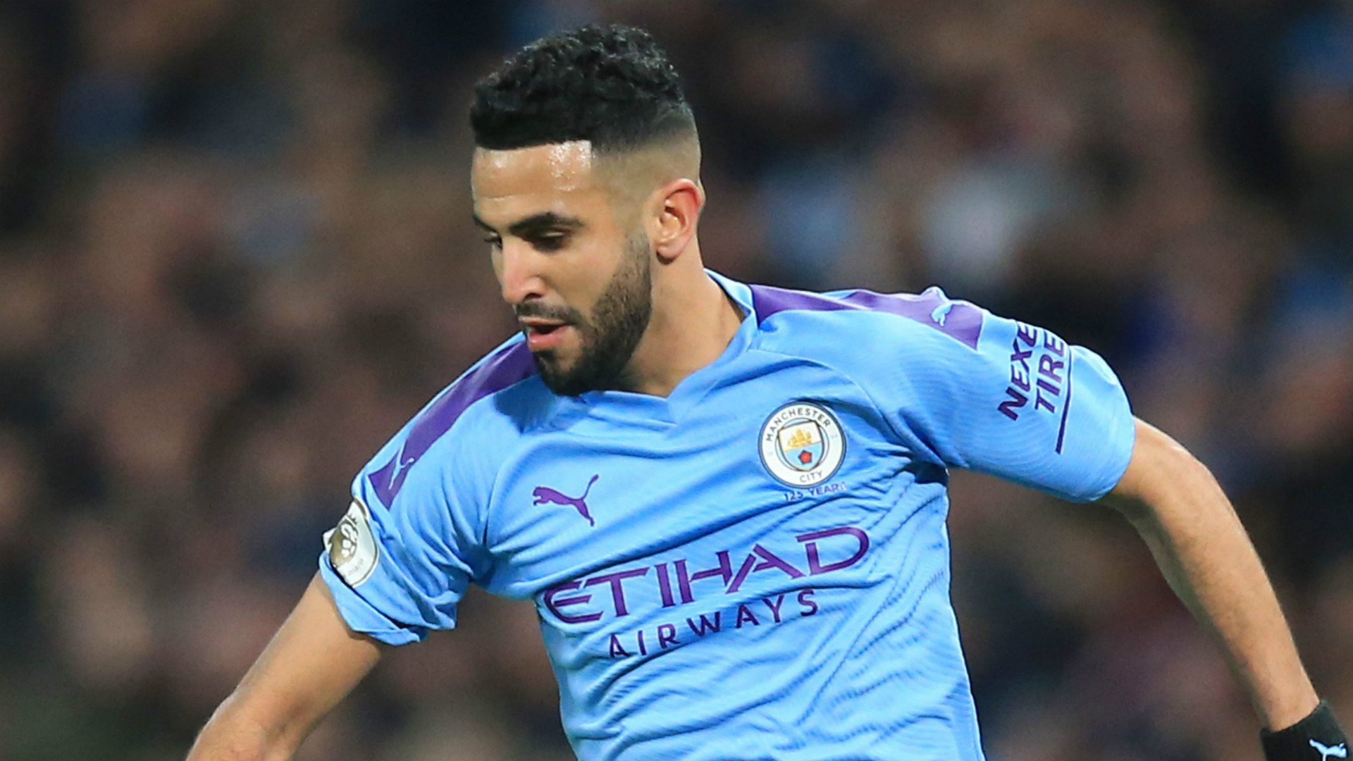 Manchester City - Burnley (5-0), Mahrez et City laminent Burnley