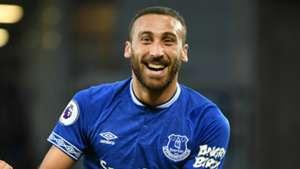 Cenk Tosun Everton 2018-19