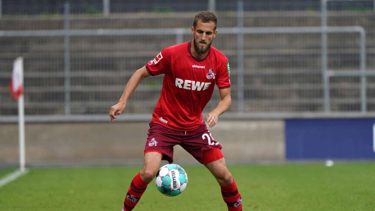 Spiel Fc Köln Heute