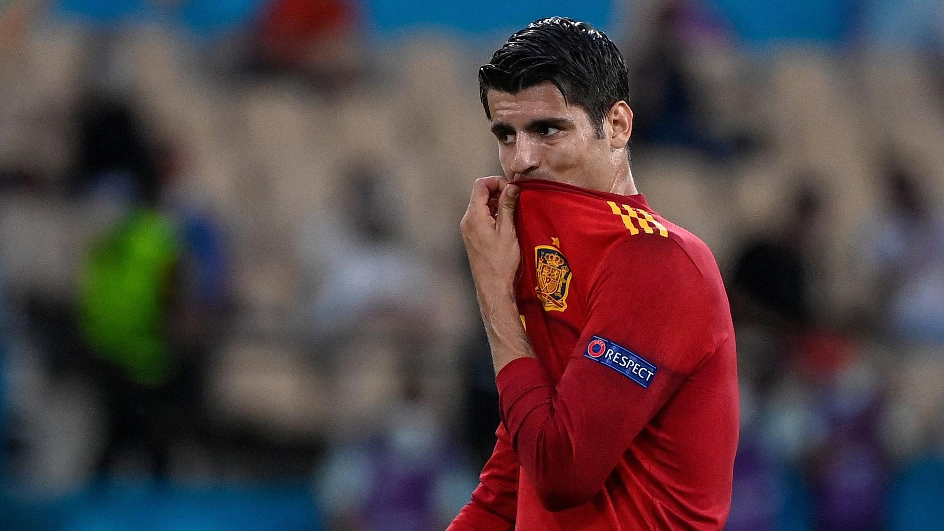 Video: Spain v Poland match preview