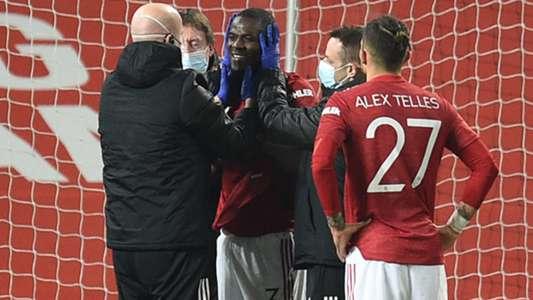 (Tin MU) HLV Solskjaer cập nhật tình hình chấn thương của Bailly