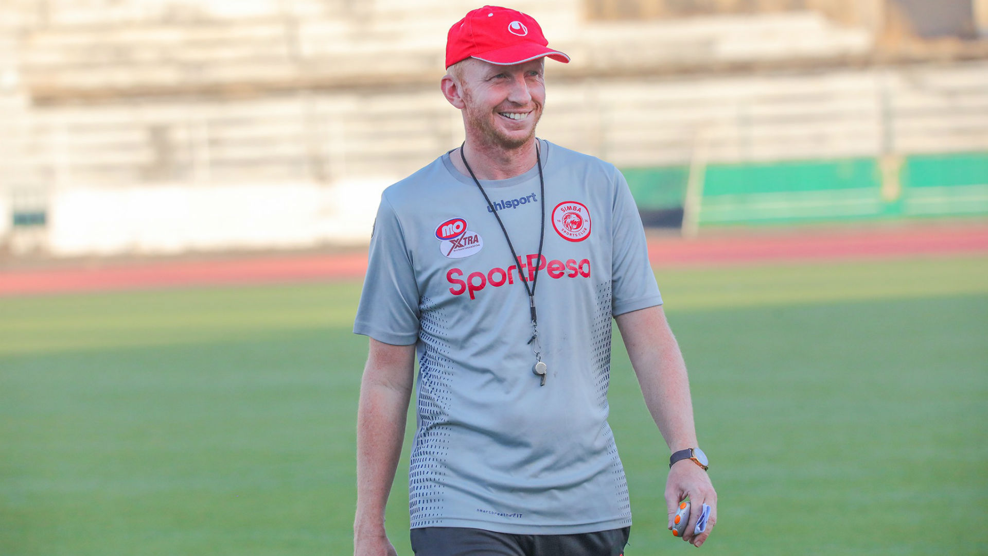 Caf Champions League: Why Simba SC vs Plateau United is still a dangerous game – Vandenbroeck