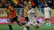 Sofiane Feghouli Goztepe v Galatasaray 12222019