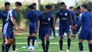 India national team Apuia Lalengmawia