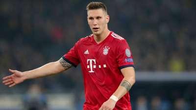 Bayern Süle 23102018