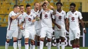 Atalanta Torino 01092019 celebration