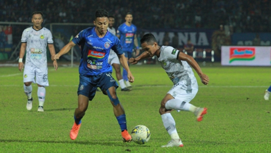 TIRA Persikabo vs Arema FC: Preview, Jadwal TV & Kabar ...