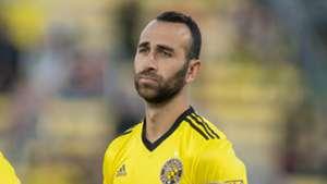 Justin Meram MLS Columbus Crew 04152017