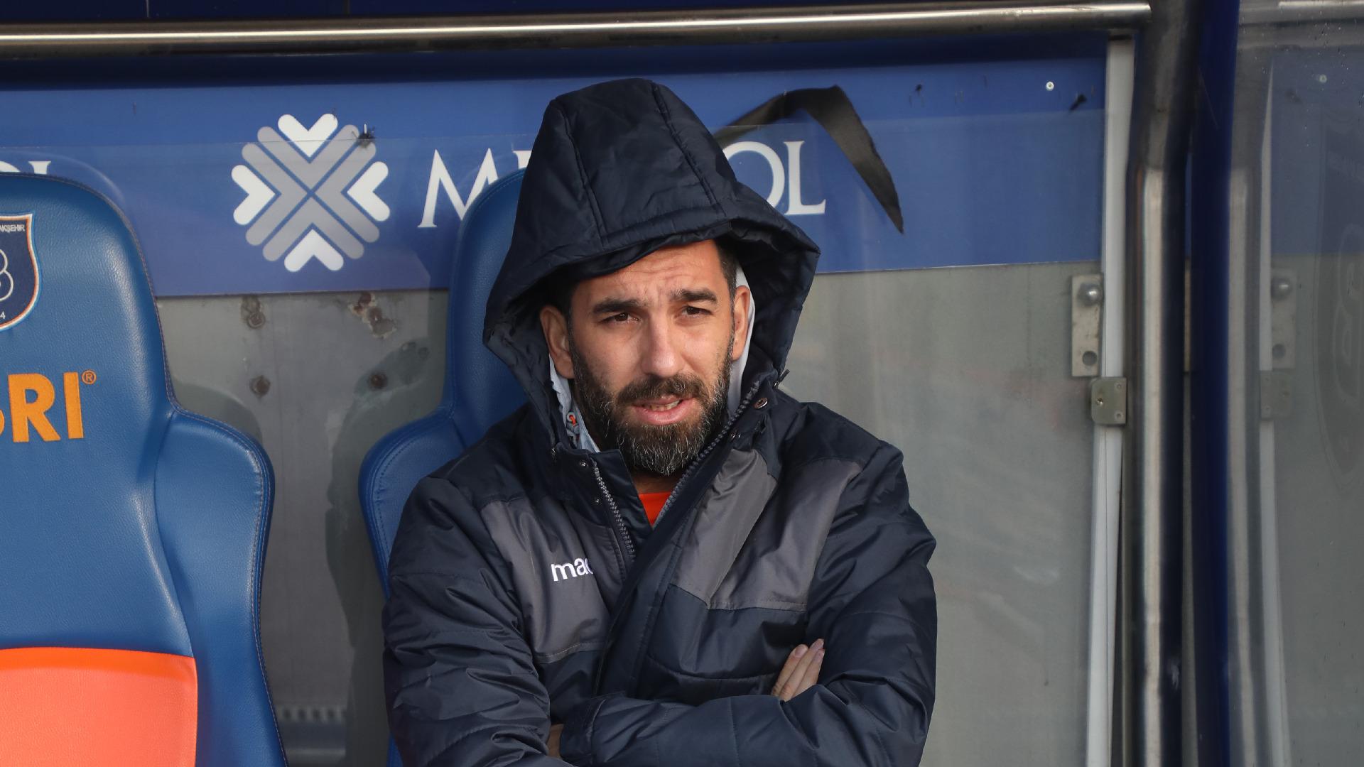 Arda Turan vuelve al Barça