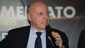 Giuseppe Marotta Inter CEO