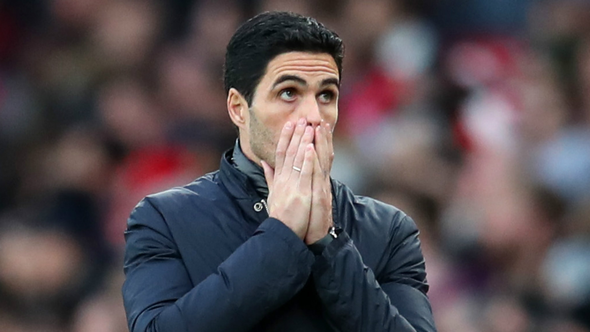 Youngsters can cope with Greek challenge, says Mikel Arteta