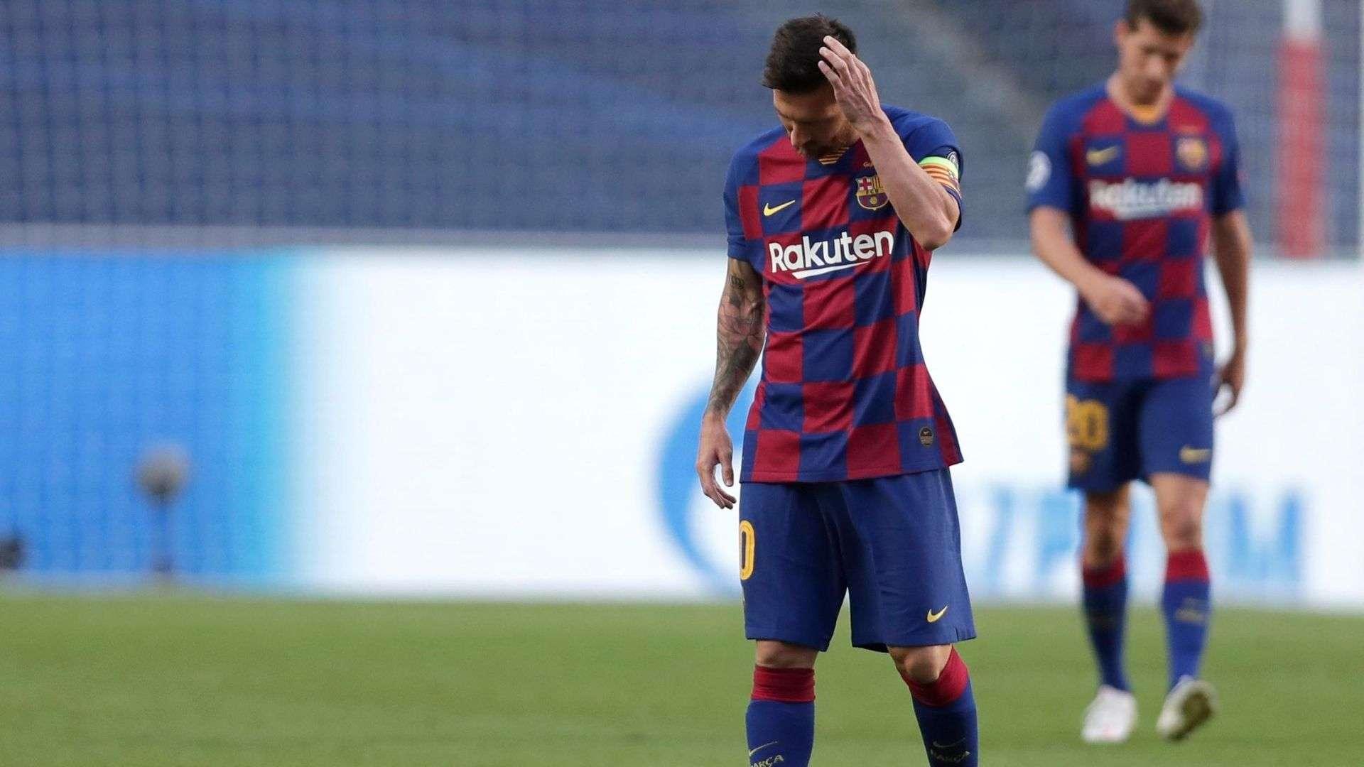 Barcelona Vs Bayern Munich En Directo Resultado Alineaciones Polemicas Reacciones Y Ruedas De Prensa Goal Com