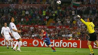 Lionel Messi 2009